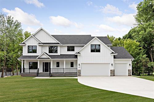 New Build on Niagara