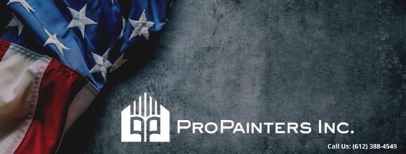 ProPainters Inc.
