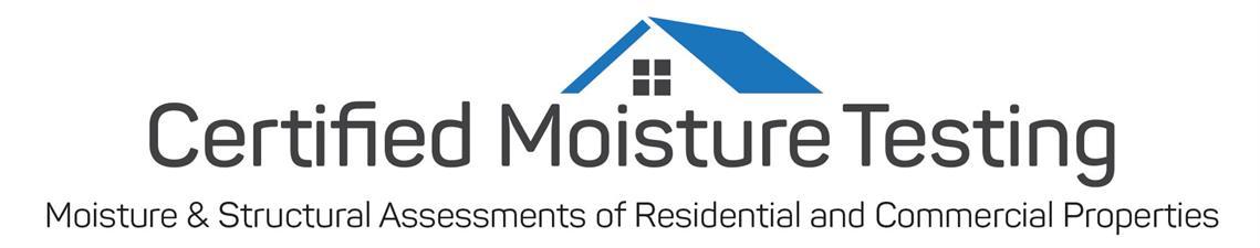 Certified Moisture Testing, LLC