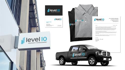 Rebrand - Level 10 Property Management