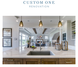 Custom One Renovation