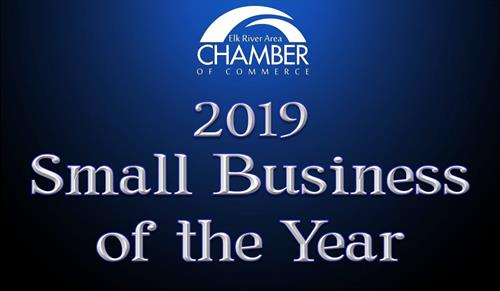 ERACC Small Business of the Year!