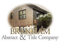 Brenham Abstract & Title Company