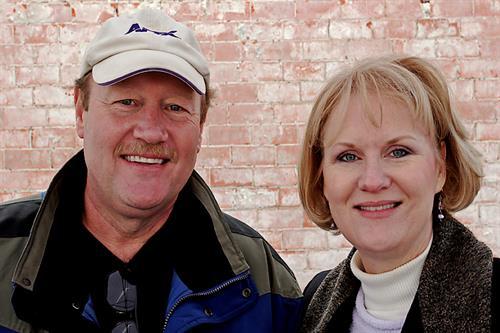 Jim & Debbie