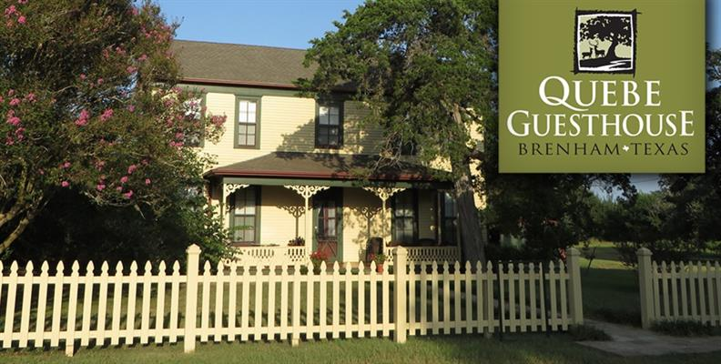 Quebe Guesthouse