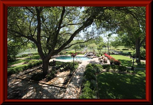 Texas Plantation