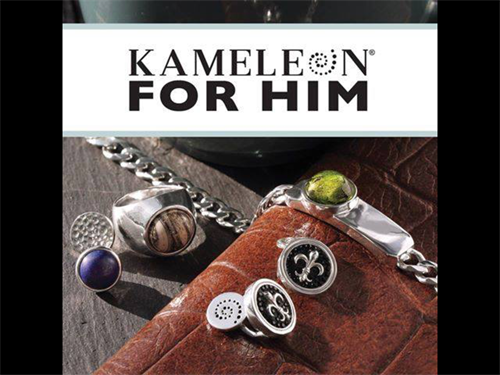 Kameleon, Even For Him!
