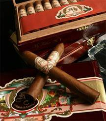 Fine Cigars and Humidors