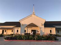 Abiding Word Lutheran Church