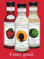 Del Sol Food Co., Inc.-Briannas
