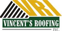 Vincent's Roofing, Inc.