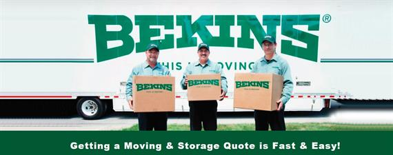Chappell Hill Moving & Storage