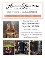 Hermann Furniture Fall Open House