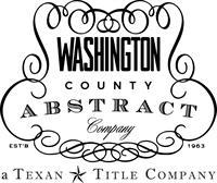 Washington County Abstract Company