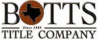 Botts Title Company