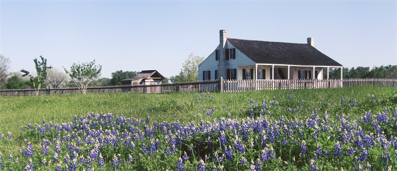 Washington on the Brazos Historical Foundation
