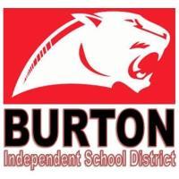 Burton ISD extended school closure letter