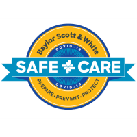 Baylor Scott & White Health Launches COVID-19 Safe Care