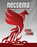 NECSEMA's updated Membership Directory with newly joined members for 2021!