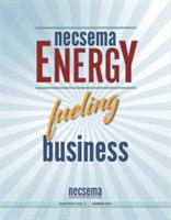 Summer version of necsema Energy!