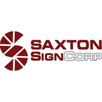 News Release: 9/4/2020 - Saxton Sign Corp joins NECSEMA!