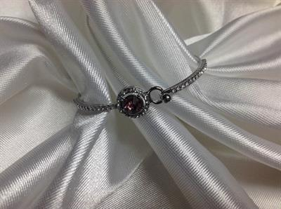 Amy Bangle Bracelet.  $5.00