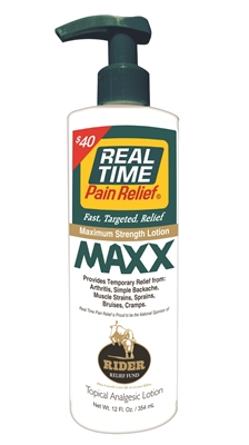 Maxx Pain Relief-For Intense, persistent pain loaded with pain-crushing Pepoermint