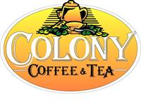 Colony Coffee & Tea