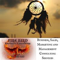 Firebird Business Consulting Ltd - Saskatoon - Regina - Warman - Sales - Marketing - Business Development Services