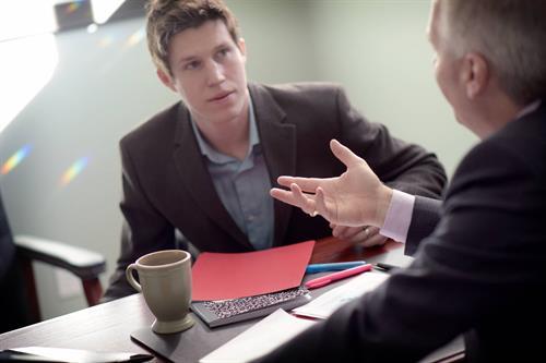 Individual Coaching & Mentoring