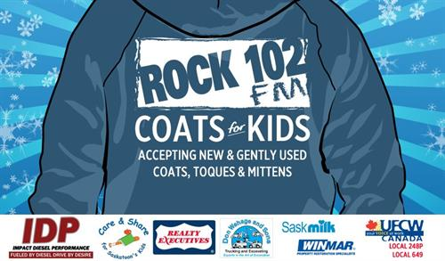 WINMAR Coats for Kids