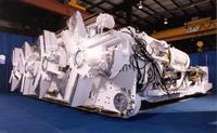 PMP - Xcel 44 Mining Machine