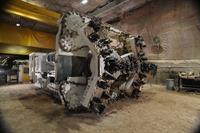 PMP - Xcel72A Mining Machine