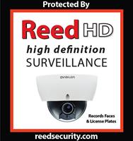 4000+ Businesses and Families Trust Reed Security for Protection