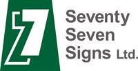 Seventy-Seven Signs