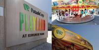 PotashCorp Playland - Signs for Fun