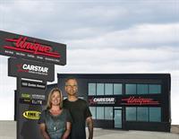 CARSTAR Unique Collision, Auto Glass & Line-X Coatings