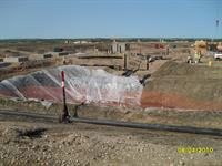 North Battleford Energy Centre- Geotechnical Inspection