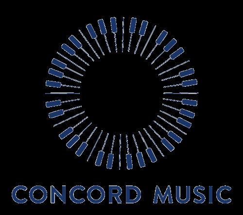 Concord Music - Logo