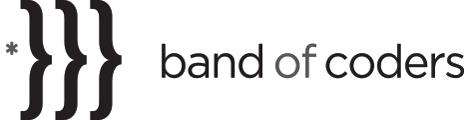 Band of Coders Logo
