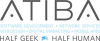 Atiba  -  Network and IT Support | Software Development | Mobile Apps | Web Design & Development