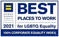 Asurion Earns Perfect Score on Corporate Equality Index for Third Consecutive Year