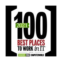 Asurion Ranked Among Top 10 Best Places to Work in IT U.S. Large Organizations