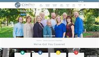 Compro Insurance website
