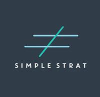 Simple Strat | Brand Identity