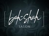Bah-Shah Salon | Logo
