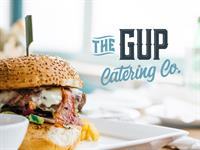 The GUP Catering Co. | Brand Identity