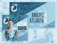 MNUFC | Branding
