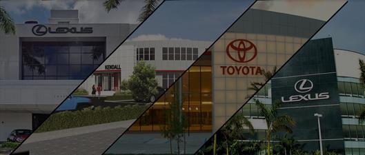 Bean Auto Group- Lexus Of Kendall/Kendall Toyota