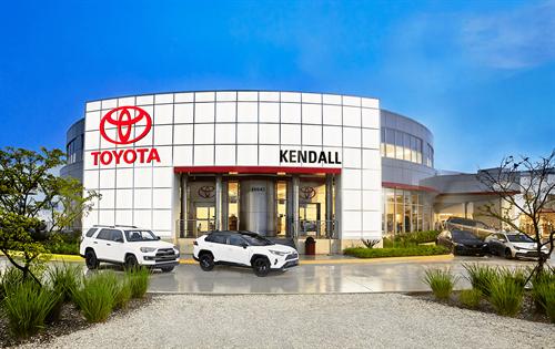 Kendall Toyota
